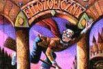 Harry Potter i Wojownik Pucharu