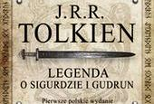 Legenda o Sigurdzie i Gudrun już w księgarniach