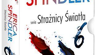 PAKIET Seria Strażników Światła. 2 TOMY. Erica Spindler.