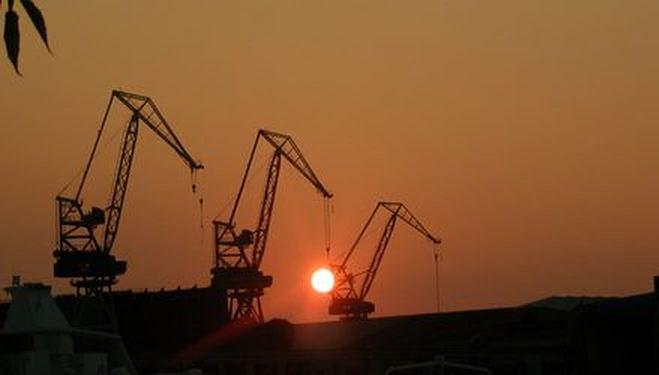 Pracownicy Stoczni Gdańsk dostaną wypłatę za czerwiec w dwóch ratach