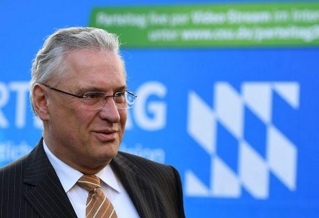 Niemcy wprowadzają kontrole na granicy Bawarii z Austrią