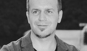 Uroczystości pogrzebowe Marcina Wrony odbędą się w Warszawie