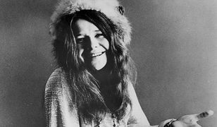 W niedzielę msza za duszę... Janis Joplin. Plus koncert