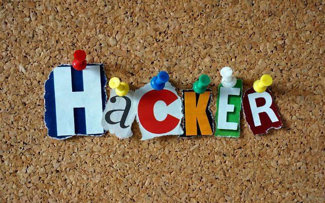 Hakerzy atakują stronę Putina