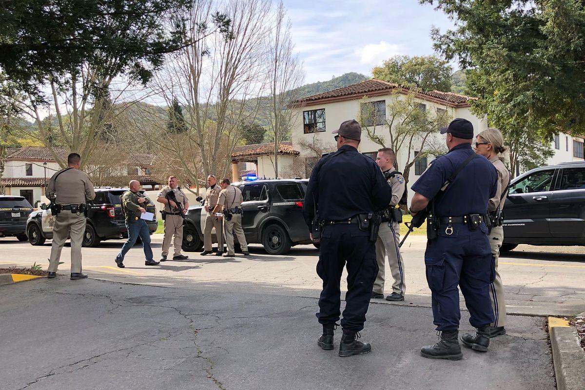 USA: uzbrojony mężczyzna w domu weteranów w Kalifornii. Wziął zakładników