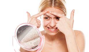 Jak dbać o skórę przed miesiączką?