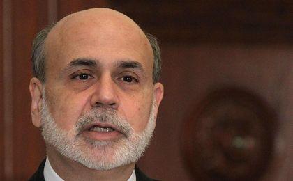 Były szef Fed rozpoczął pracę w Brookings Institution