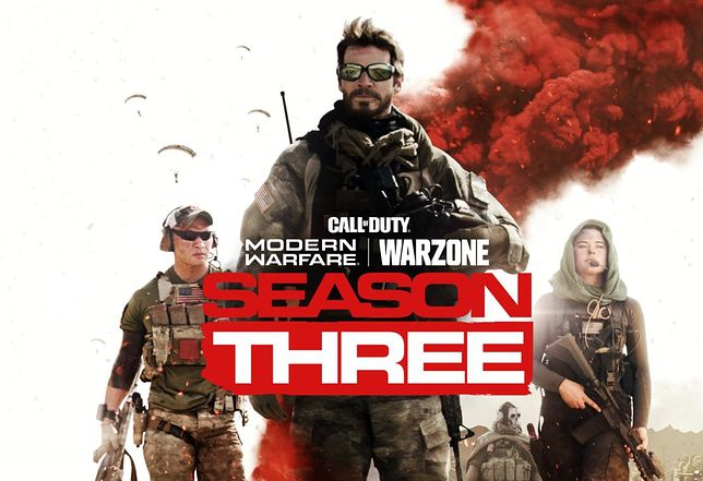 W trzecim sezonie Call of Duty: Warzone powrócił Alex