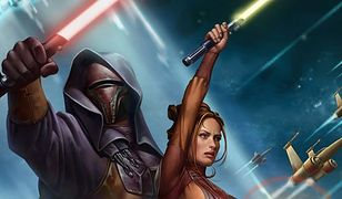 Star Wars idzie w odstawkę