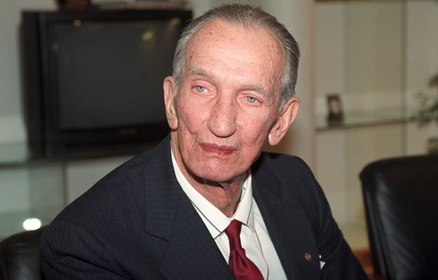 Prof. Jan Karski