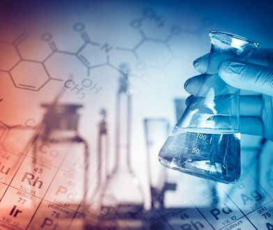Na egzaminie gimnazjalnym 2019 z nauk przyrodniczych pojawia się chemia