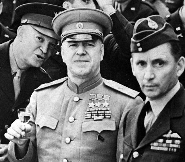 Poligon Tockoje. Podczas manewrów Rosja zrzuciła bombę atomową na własnych żołnierzy