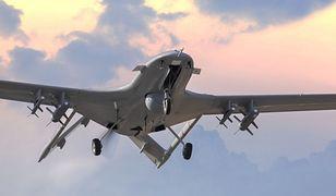 Uzbrojenie dronów Bayraktar TB2. Tym będą walczyć polskie bezzałogowce