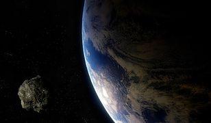 NASA potwierdza: 2001 FO32 to największa asteroida, jaka w tym roku zbliży się do Ziemi