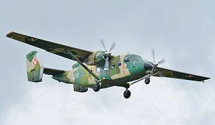 Polski samolot dla sił specjalnych USA. Szansa dla PZL M28 Skytruck