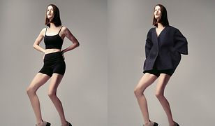 Nueno - ubrania, które nie istnieją. Polska firma chce sprzedawać cyfrową odzież