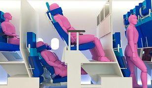 Jeszcze więcej pasażerów. Pomysł 21-latka to rewolucja w podróżach samolotem