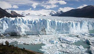 Globalne ocieplenie wpływa na zmianę położenia biegunów. Nowe badania