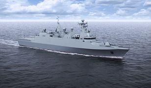 Polska z nowymi okrętami? Jest już kilka zagranicznych propozycji