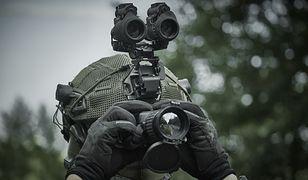 Oczy armii. Dla żołnierza równie ważna, jak karabin, jest dziś optoelektronika