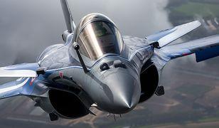 Rafale – francuski samolot wielozadaniowy. Co warto o nim wiedzieć?