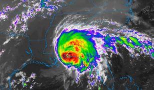 Czerwony Krzyż: Zmiany klimatu są większym zagrożeniem niż COVID-19