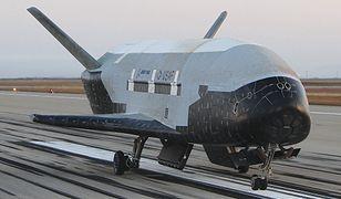 Boeing X-37B Sił Powietrznych USA może przenosić głowice jądrowe. Tak uważa Rosja