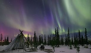 Zorza polarna - najpiękniejsze naturalne zjawisko, skąd się bierze i gdzie powstaje