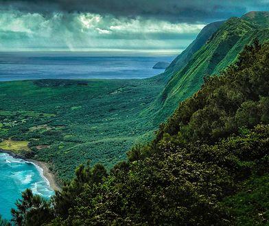 Ogromne zbiorniki słodkiej wody. Naukowcy odkryli je u wybrzeży Hawajów