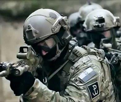 Quiz - polskie wojska specjalne. Przekonaj się, czego o nich nie wiesz