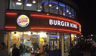 U Burger Kinga największa od kilkudziesięciu lat zmiana w menu