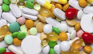 Leki wyjeżdżają, resort zdrowia się nie spieszy