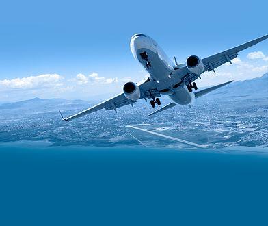 Najdłuższy zeszłoroczny lot na świecie odbył się na trasie Singapur-Nowy Jork