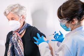 Ile osób zaszczepiono na COVID-19 w Polsce? [13.06.2021]