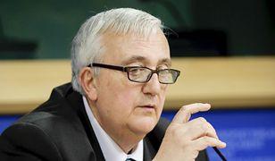 Włoski eurodeputowany wyrzucony z frakcji w PE za rasistowskie wypowiedzi