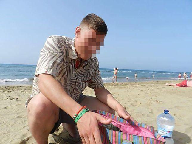Filipa szukała rodzina i znajomi przez 4 dni