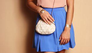 Oryginalna spódnica to recepta na modny look