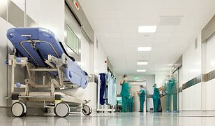 Pacjent zmarł przez nieobecność radiologa. Lekarze przed sąd, dyrekcja do prokuratury