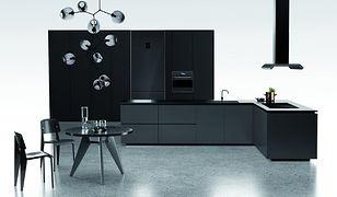 Design nowoczesnej kuchni
