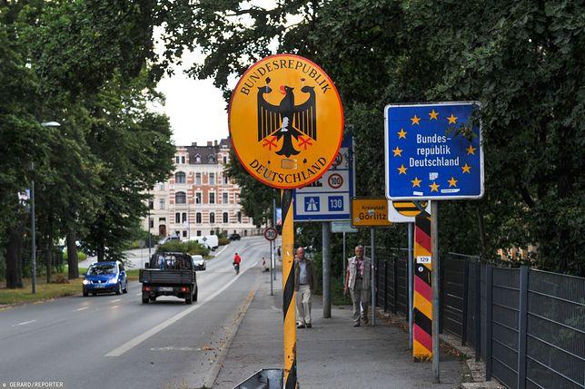 Koronawirus. Saksonia zawiesiła mały ruch graniczny z Polską i Czechami