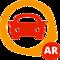 Find My Car AR icon
