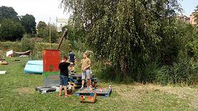 Rezerwat Dzikich Dzieci w Lublinie. Pierwsze takie miejsce w Polsce