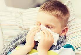 Poznaj naturalne sposoby na przeziębienie u dziecka