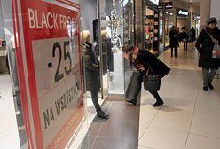 Tak sklepy nabierają internautów. Black Friday to ściema