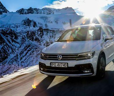 Tego mogłeś nie wiedzieć o napędzie 4x4 w Volkswagenie