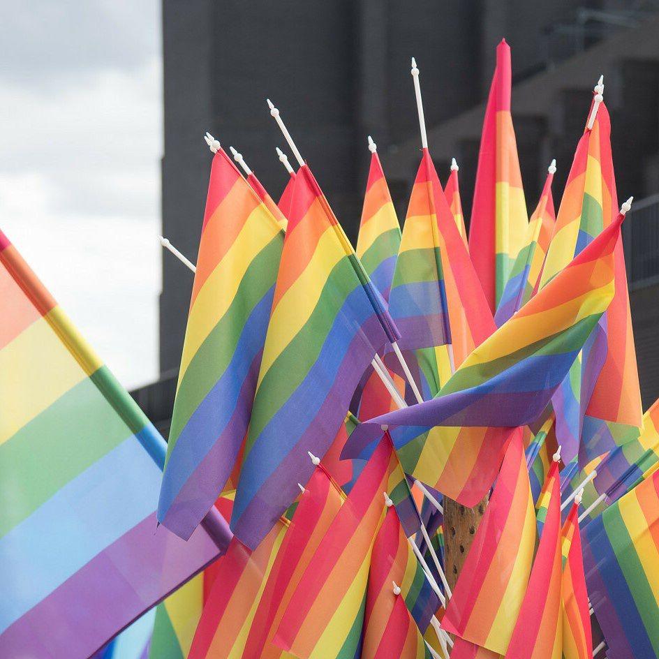Warszawa. Rozpoczął działalność hostel interwencyjny Lambda Warszawa dla osób LGBTQI+ w kryzysie bezdomności [zdj. ilustracyjne]