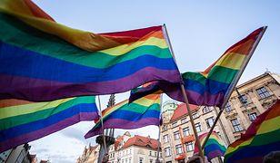 MSWiA zarejestrowało Reformowany Kościół Katolicki. Pozwala na małżeństwa jednopłciowe