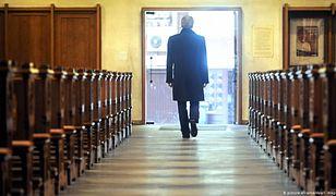 Niemcy. Kościoły straciły ponad pół miliona wiernych