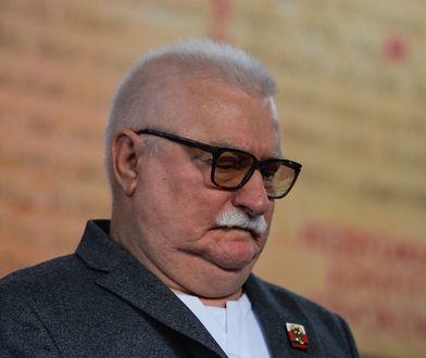 """Lech Wałęsa opisał ze szczegółami swój pogrzeb. """"Króciutko ma być"""""""