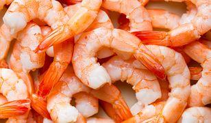 Krewetki są smaczne i zdrowe, dostarczają cenncyh składników odżywczych i maja niemal uniwersalne zastosowanie